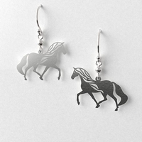 Brumby  Earrings