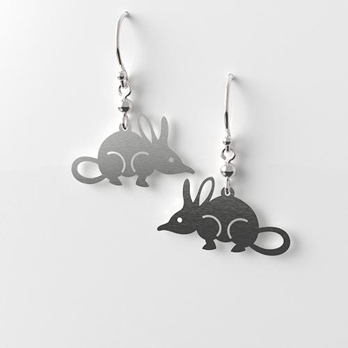 Bilby Earrings